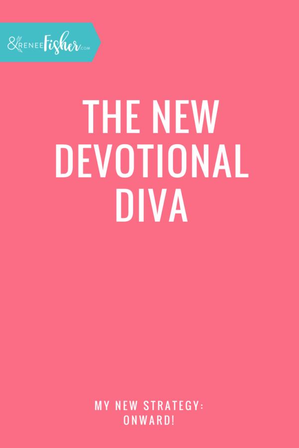 The New Devotional Diva