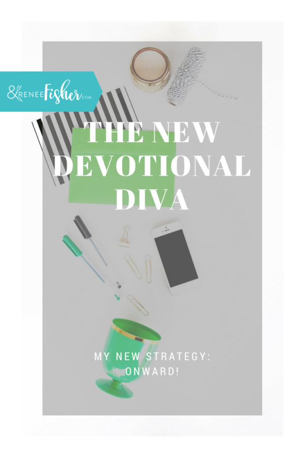 The New Devotional Diva